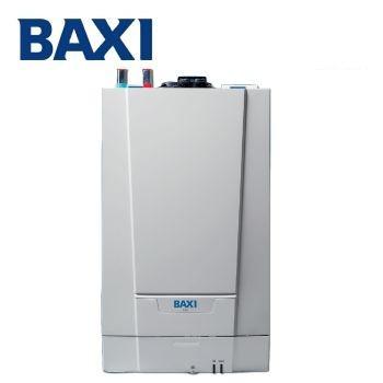 Baxi 400 Series Boiler